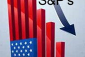 SP downgrades US growth forecast