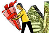 Your Money: Making a Difference in This Season of Giving