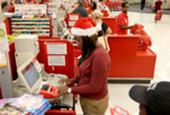 Target Says Data for 40 Million Shoppers Was Stolen