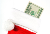 4 Smartest Money-Making Stocking Stuffers