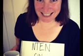 Happy #GivingTuesday!  Help Me Support NTEN!