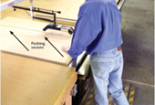 Table Saw Safety Rules – Safety First … and Second, and Third