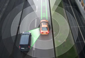 Volvo to Test Self-Driving Cars in Traffic