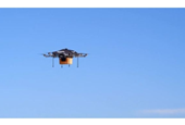 Amazon Drones Could Deliver Packages by Air