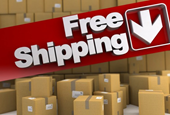 "How to Use Free Shipping to Make the Holiday ""Sale"""