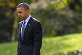 5 Signs Obama's Second Term Is In Serious Trouble