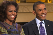 Watch: President Obama and First Lady Address Criticism