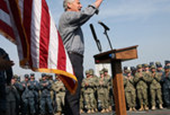 Hagel Seeks to Assure Gulf Allies of U.S. Commitment