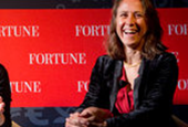 Bits Blog: Anne Wojcicki Speaks Out About the F.D.A. Crackdown on 23andMe