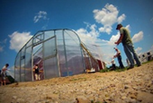 An Organic Greenhouse Run by Farmers With Autism