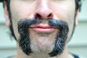 Goodbye Mustache: Now That Movember Is Over, Here's How Much Difference All That Facial Hair Made