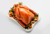 License to Eat: Why You Shouldn't Deprive Yourself This Thanksgiving