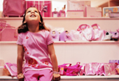 The War on Pink: GoldieBlox Toys Ignite Debate Over What's Good For Girls