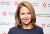 Is Katie Couric the Next Jenny McCarthy? Couric Responds