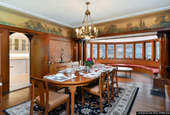 Frank Lloyd Wright's William Winslow House For Sale For First Time In Over 50 Years (PHOTOS)