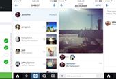Watch out, postcards: Instagram Direct takes a shot at travel photo sharing