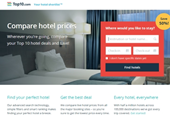 Startup pitch: Top10.com wants to provide the definitive hotel shortlist