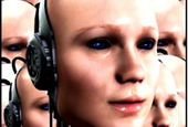 Too Alien for the Workplace?—Robots, Expats and Language Learners in the 'Uncanny Valley'