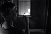 Season 2 Trailer for House of Cards Is Literally Just Robin Wright Smoking