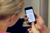 Ericsson: Biometric Smartphones Will Go Mainstream Next Year