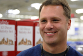 How Doug McMillon Went From Unloading Trucks At Wal-Mart To Its Next CEO