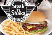 Steak 'n Shake Opens in Douglasville, Georgia