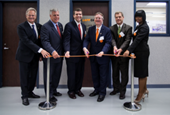 Lapp Opens Cable Technology Center for Excellence