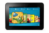 Amazon's Kindle FreeTime Becomes An Even Better Babysitter, With New Educational Feature That Tells
