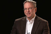 Reimagining India: A conversation with Eric Schmidt