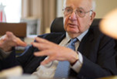 DealBook: Near a Vote, Volcker Rule Is Weathering New Attacks