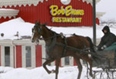 DealBook: Activist Investor Plans to Increase Pressure on Bob Evans