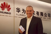 Huawei Pulls Back on Network Side, but Still Hopes to Build U.S. Brand for Phones