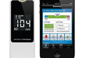 Diabetes Data Beamed to Your Phone