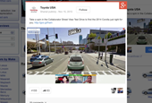 Google Makes Its Own Social Ads, With a Twist