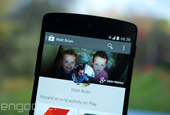 Google Play Store update brings better social app recommendations to Android