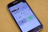 Completed Firefox 26 brings a new Android home screen (video)