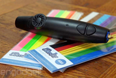 3Doodler review: a $99 3D-printing pen