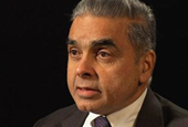 Reimagining India: A conversation with Kishore Mahbubani
