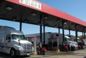Post-Thanksgiving price spike for diesel while gasoline declines