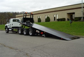30 Series LCG with 10,000-lb. Underlift
