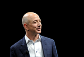 Bezos Loses Appeal Over NASA Launch Site