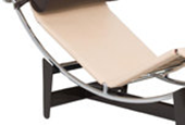 T Magazine: Holiday | The Daily Gift: Cassina x Louis Vuitton Chaise Lounge