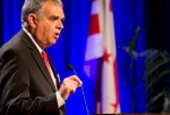 Video> Ray LaHood Says Congress is Scared to Make Infrastructure Investments