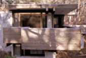Organization Rescues Cape Cod Modernist Homes