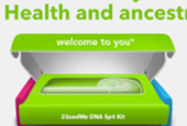 23andMe Stops Marketing Of Genetic Test Kits, But What About Everyone Who Already Has One?