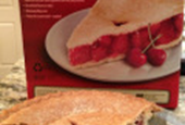 Sara Lee Cherry Pie Delivers Disappointing Amount Of Actual Cherries