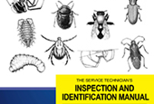 Service Technician's Inspection and Identification Manual Pre-Pub Offer Announced