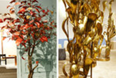T Magazine: Three's a Trend | Precious Nature at Design Miami