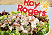 Roy Rogers Welcomes New Franchisee to the Family