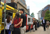 Will More DC Food Trucks Close Under New Lottery Rules?